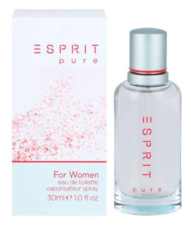 Esprit Pure For Women eau de toilette nőknek 30 ml