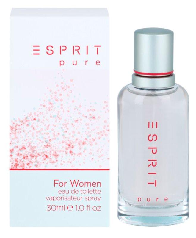 Esprit Pure For Women toaletná voda pre ženy 30 ml