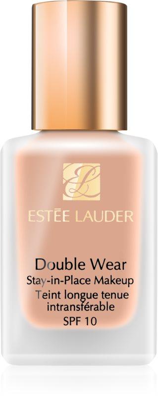 Estée Lauder Double Wear Stay-in-Place base duradoura SPF 10
