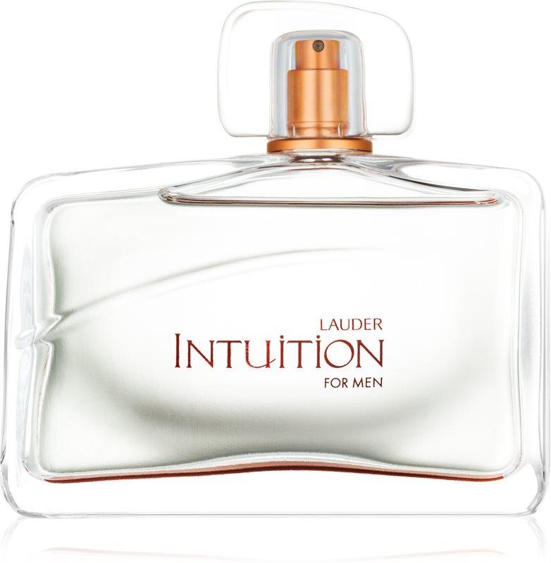 Estée Lauder Intuition for Men туалетна вода для чоловіків 100 мл