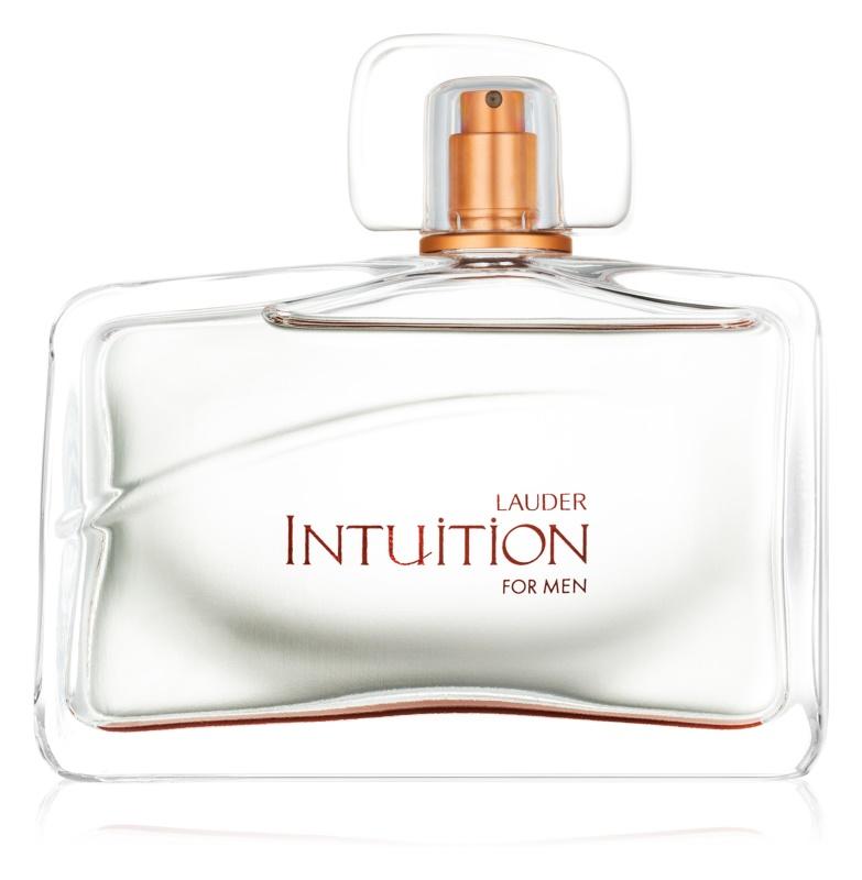 Estée Lauder Intuition for Men eau de toilette per uomo 100 ml