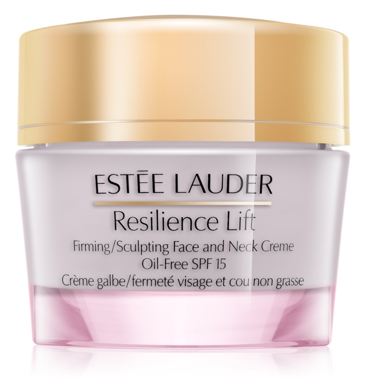 Estée Lauder Resilience Lift dnevna lifting krema za učvrstitev kože za normalno do mešano kožo