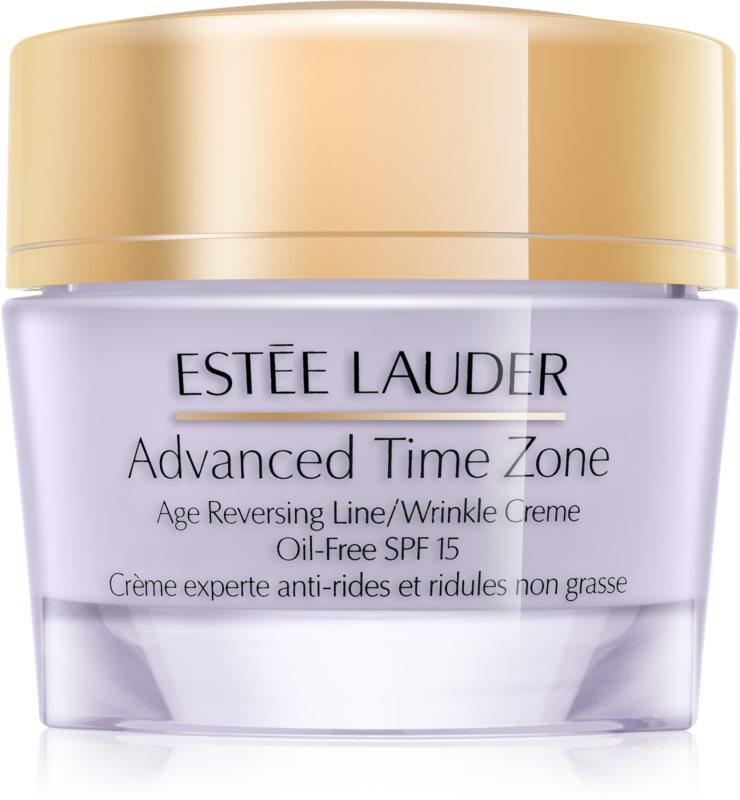 Estée Lauder Advanced Time Zone denný protivráskový krém pre normálnu až zmiešanú pleť