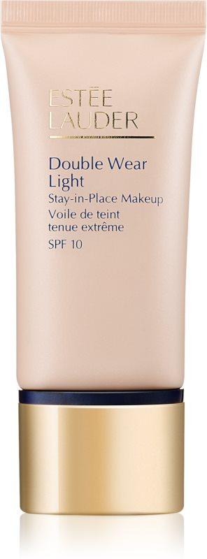 Estée Lauder Double Wear Light Long-Lasting Foundation SPF 10