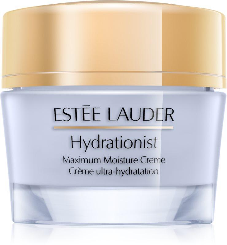 Estée Lauder Hydrationist hydratačný krém pre normálnu až zmiešanú pleť