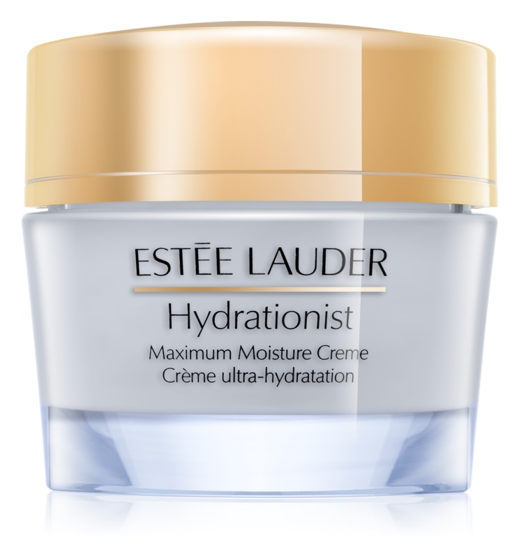Estée Lauder Hydrationist Maximum Moisture Creme For Dry To Very Dry Skin
