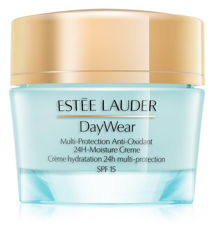 Estée Lauder DayWear Moisturizing Day Cream For Dry Skin