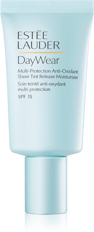 Estée Lauder DayWear тонуючий зволожуючий крем для всіх типів шкіри