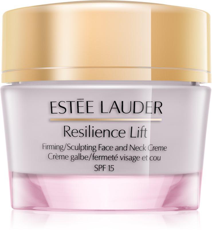 Estée Lauder Resilience Lift liftingujący krem na dzień do skóry suchej
