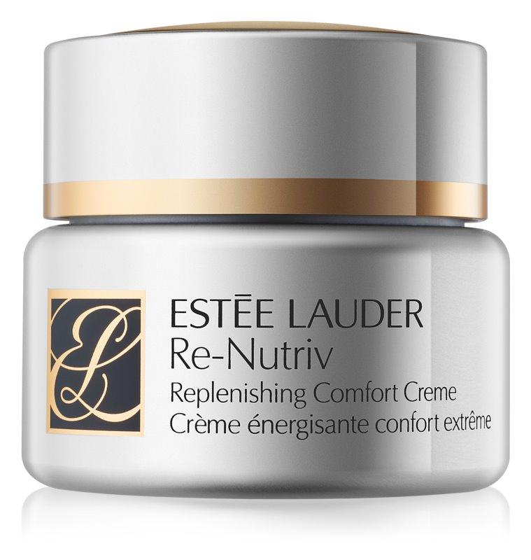 Estée Lauder Re-Nutriv Replenishing Comfort pleťový krém pre suchú pleť