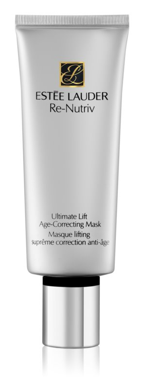 Estée Lauder Re-Nutriv Ultimate Lift maska za učvrstitev in lifting kože proti gubam