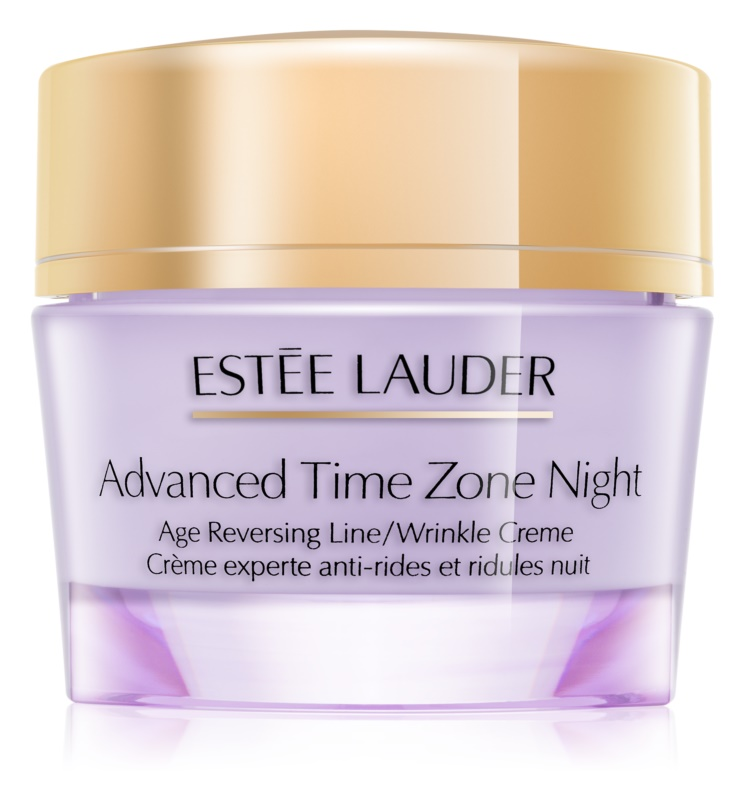 Estée Lauder Advanced Time Zone cremă de noapte antirid
