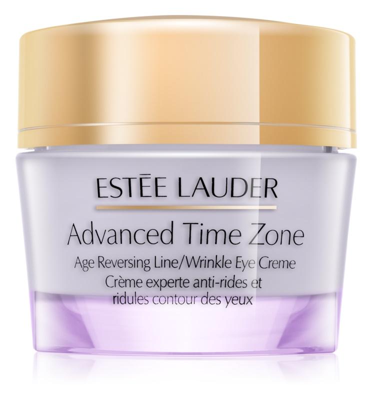Estée Lauder Advanced Time Zone protivráskový očný krém