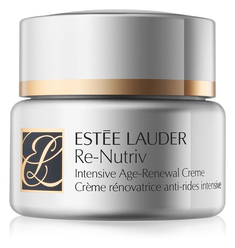 Estée Lauder Re-Nutriv Intensive Age-Renewal intenzivní protivráskový krém