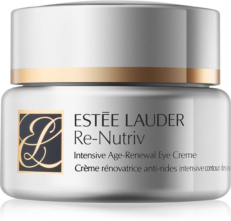 Estée Lauder Re-Nutriv Intensive Age-Renewal krema proti gubam za predel okoli oči