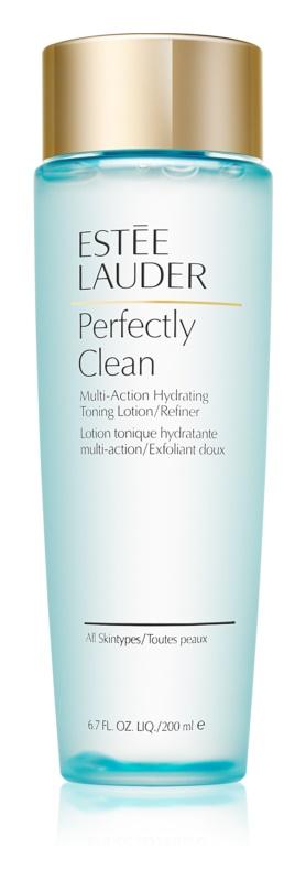 Estée Lauder Perfectly Clean tónico de limpeza