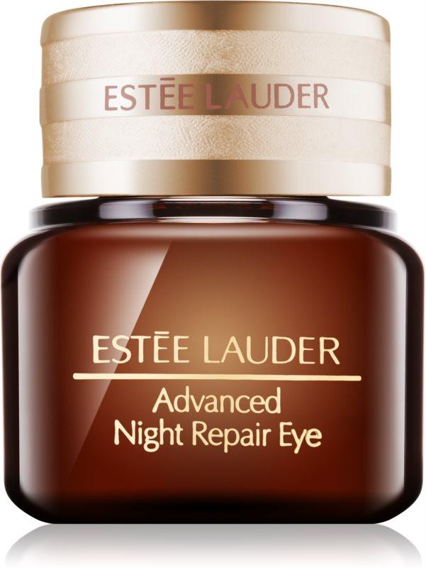 Estée Lauder Advanced Night Repair Gel-Creme für die Augen gegen Falten