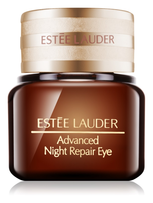 Estée Lauder Advanced Night Repair očný gélový krém proti vráskam