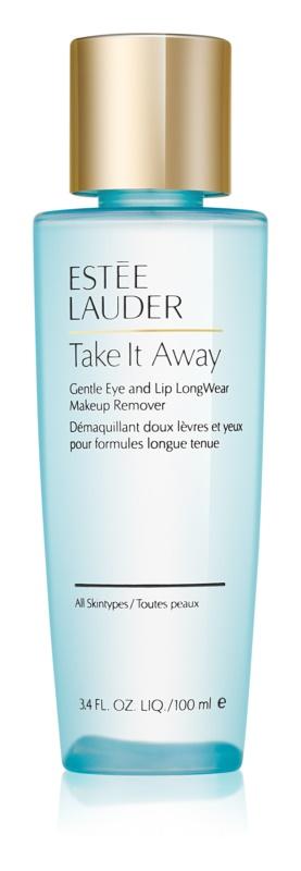 Estée Lauder Take It Away odstranjevalec ličil za oči in ustnice