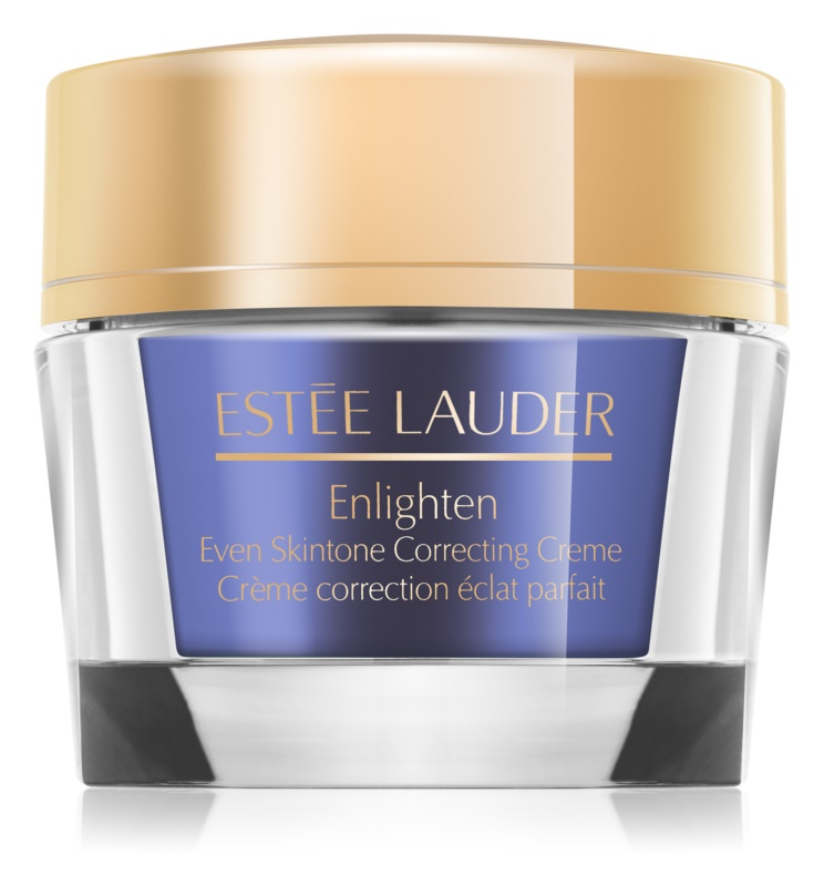 Estée Lauder Enlighten Even Skintone Correcting Creme