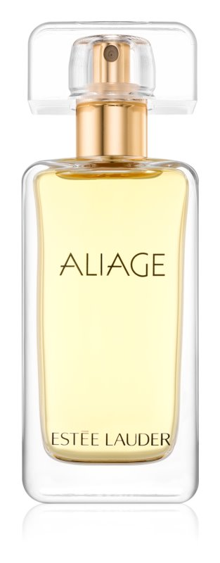 Estée Lauder Aliage Eau de Parfum for Women 50 ml