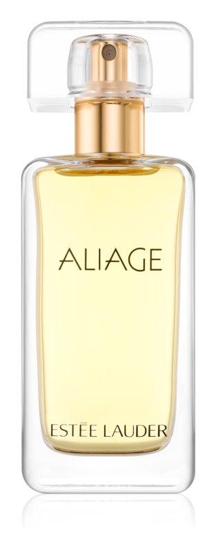 Estée Lauder Aliage Parfumovaná voda pre ženy 50 ml
