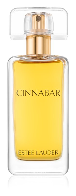Estée Lauder Cinnabar Eau de Parfum for Women 50 ml