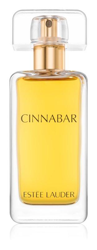 Estée Lauder Cinnabar Parfumovaná voda pre ženy 50 ml