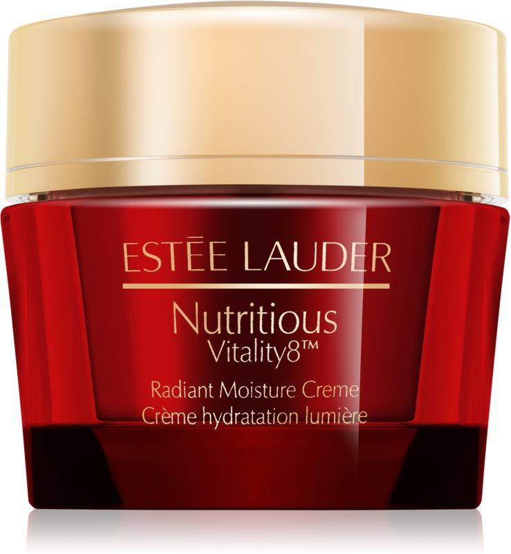 Estée Lauder Nutritious Vitality 8™ Verhelderende Hydraterende Crème