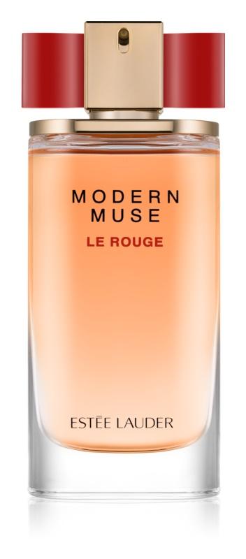 Estée Lauder Modern Muse Le Rouge eau de parfum pour femme 100 ml