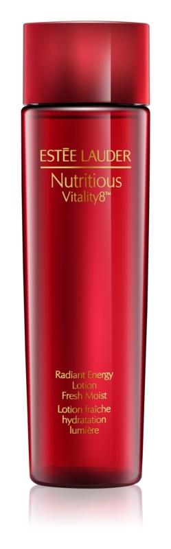 Estée Lauder Nutritious Vitality 8™ rozjasňující a hydratační pleťové tonikum