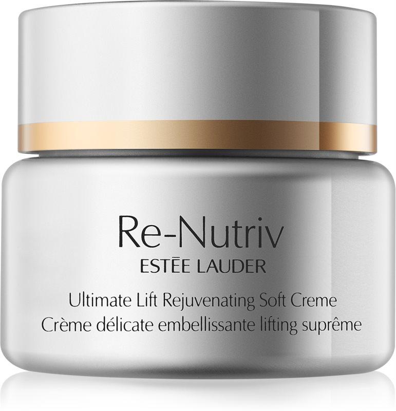 Estée Lauder Re-Nutriv Ultimate Lift creme rejuvenescedor suave