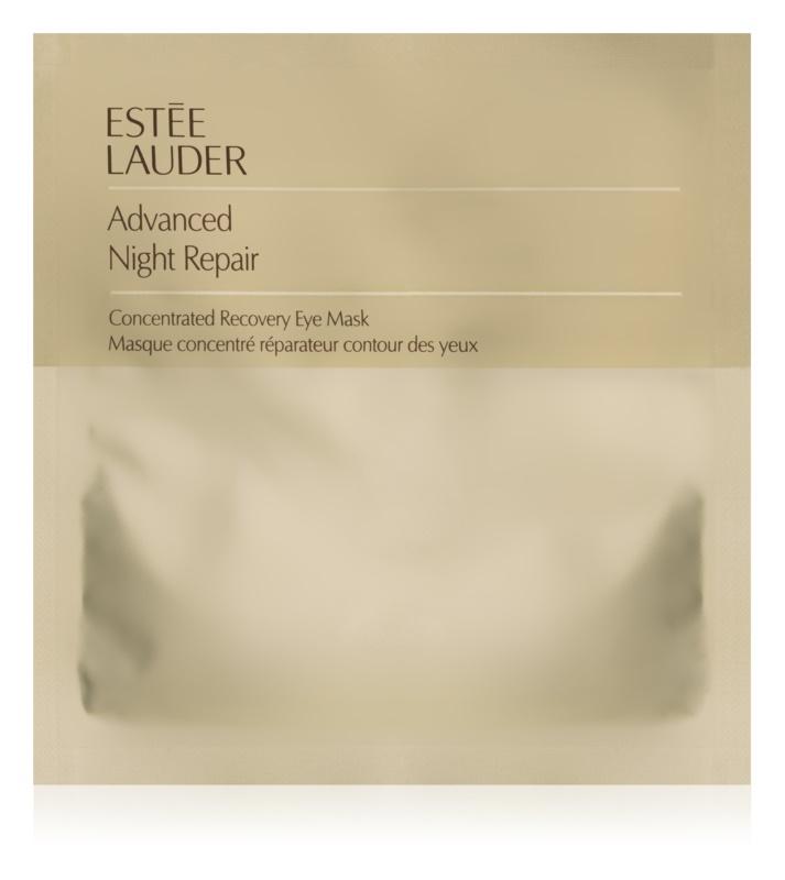 Estée Lauder Advanced Night Repair mascarilla hidratante para contorno de ojos