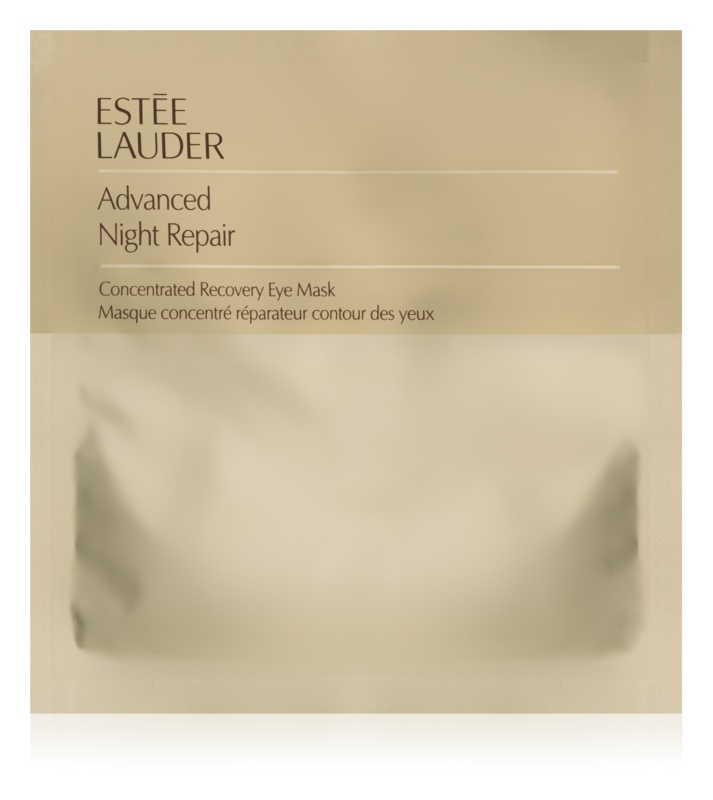 Estée Lauder Advanced Night Repair maseczka nawilżająca do okolic oczu