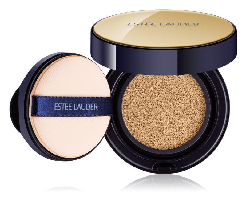 Estée Lauder Double Wear Cushion BB компактний ВВ крем SPF 50
