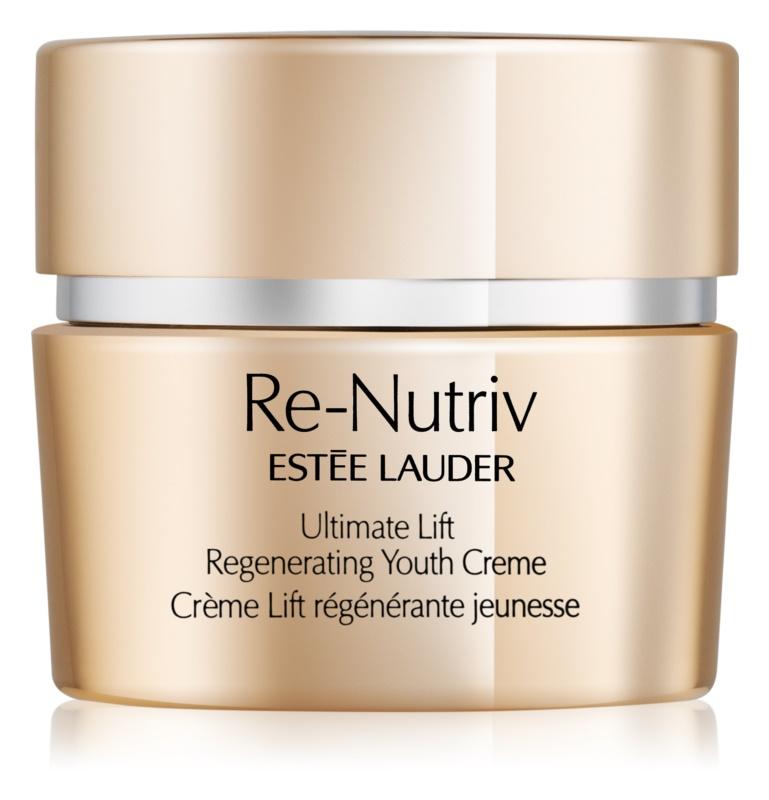 Estée Lauder Re-Nutriv Ultimate Lift protivráskový rozjasňující krém s liftingovým účinkem