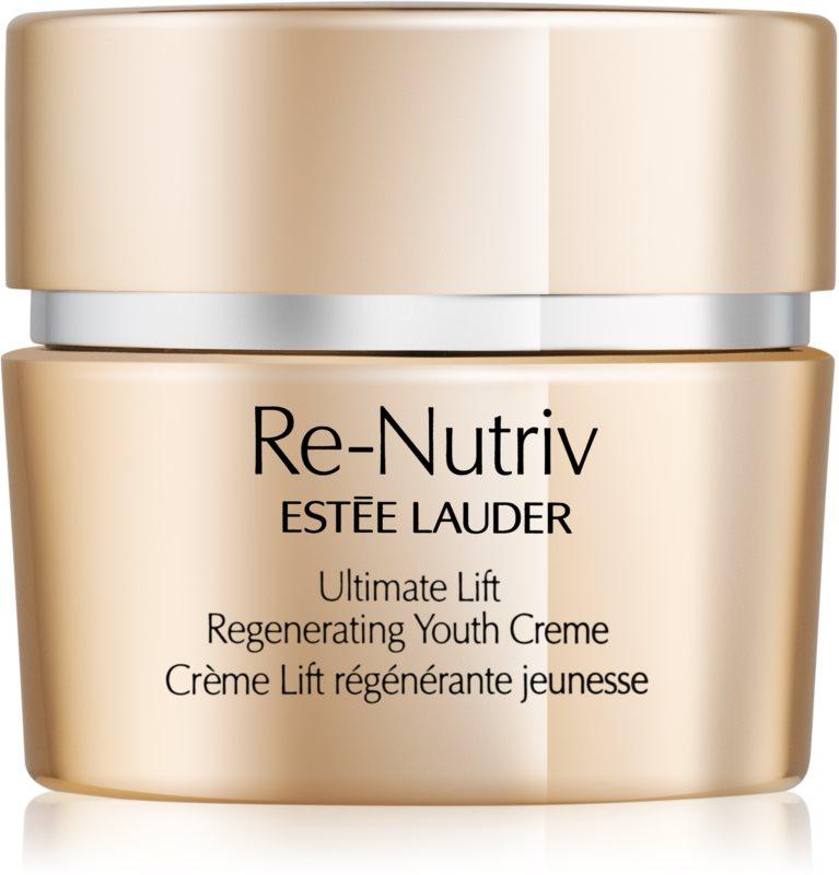 Estée Lauder Re-Nutriv Ultimate Lift protivráskový rozjasňujúci krém s liftingovým účinkom