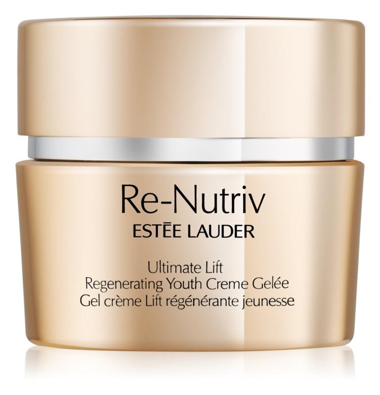 Estée Lauder Re-Nutriv Ultimate Lift Cremă antiriduri cu efect de lifting si iluminare pentru piele normala si grasa