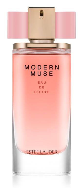 Estée Lauder Modern Muse Eau De Rouge Eau de Toilette Damen 50 ml