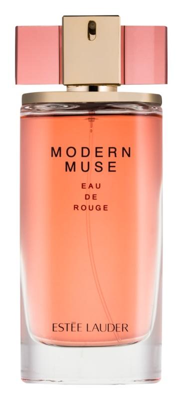 Estee Lauder Modern Muse Eau De Rouge Eau de Toilette voor Vrouwen  100 ml