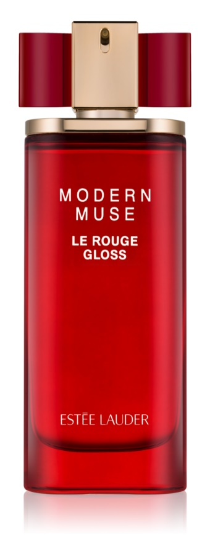 Estée Lauder Modern Muse Le Rouge Gloss parfumska voda za ženske 100 ml