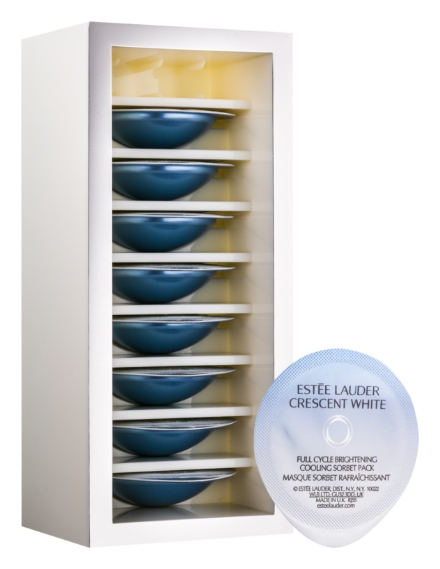 Estée Lauder Crescent White интензивна хидратираща и озаряваща грижа против пигментни петна