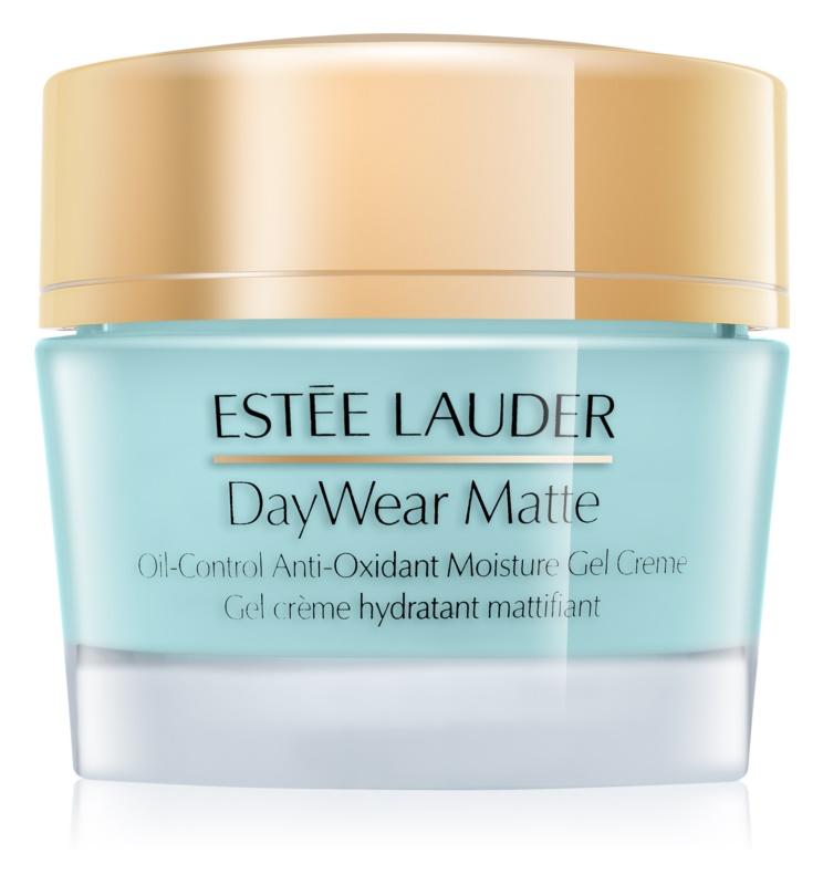 Estée Lauder DayWear Matte dnevna gelasta krema z matirajočim učinkom