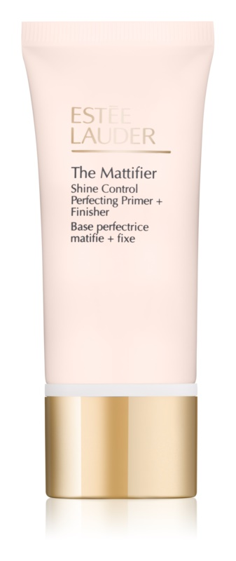 Estée Lauder The Mattifier mattosíto Make up alapozó