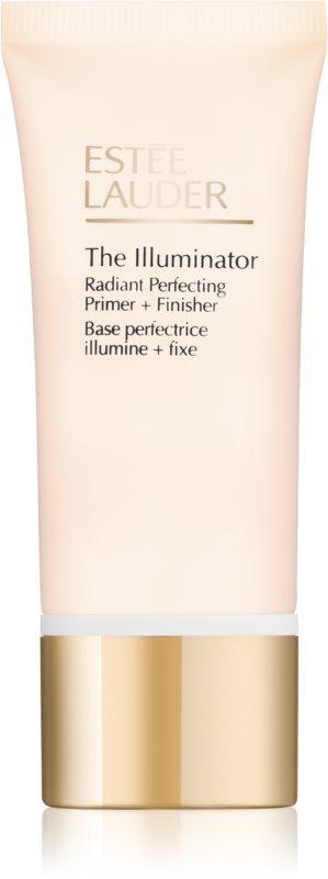 Estée Lauder The Illuminator primer pentru stralucire si netezire