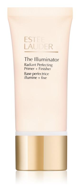 Estée Lauder The Illuminator освітлююча розгладжуюча основа під макіяж
