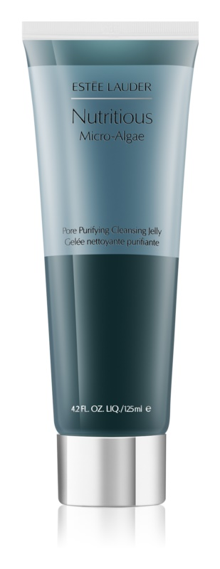 Estée Lauder Nutritious Micro-Algae Gel Facial Cleanser