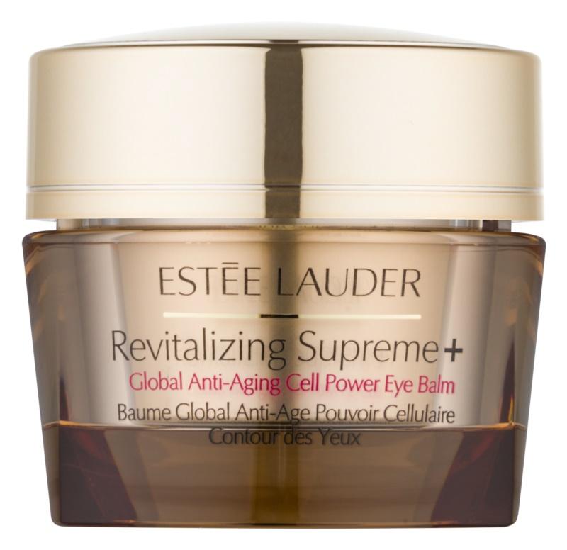 Estée Lauder Revitalizing Supreme + krema proti gubam za predel okoli oči