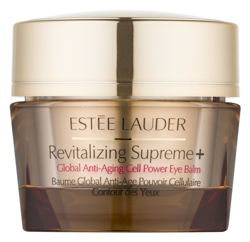 Estée Lauder Revitalizing Supreme + protivráskový oční krém