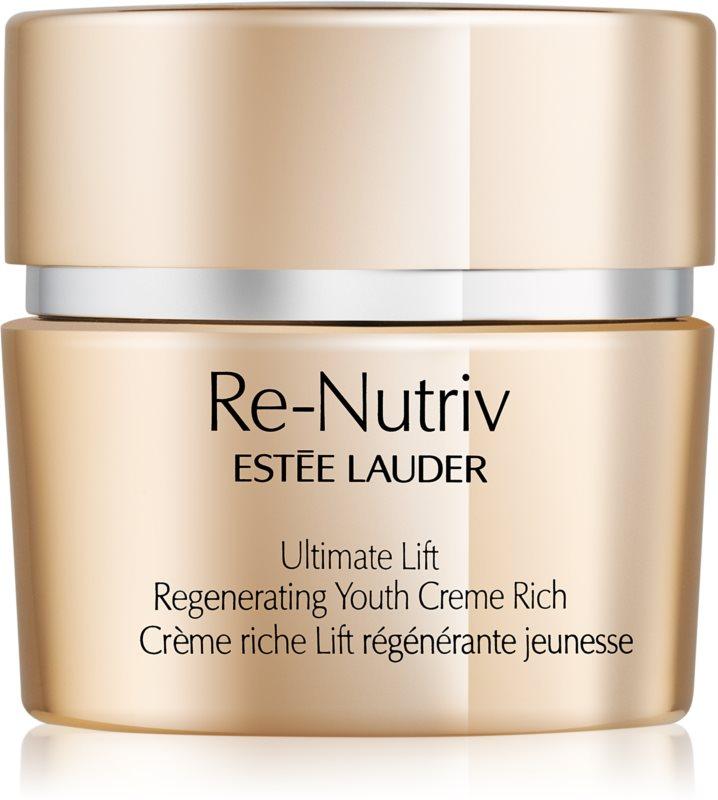 Estée Lauder Re-Nutriv Ultimate Lift Voedende Lifting Crème